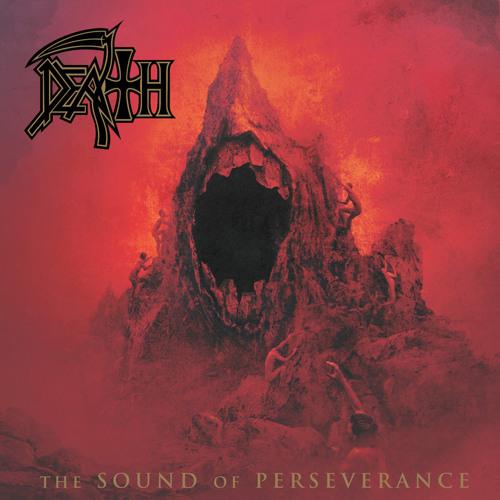 Death - Spirit Crusher