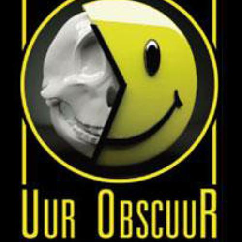 Uur Obscuur Podcast 23 - Stefan ZMK - Dutch Acid Tekno