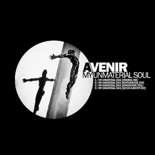 My Unmaterial Soul [instrumental edit] [LO-FI]