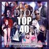 D.J. OZ Top 40 Mix - WWW.DJOZNYC.COM
