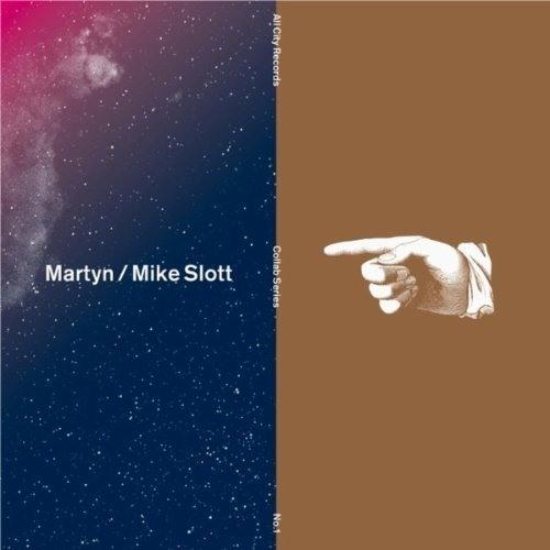 martyn/mike slott - pointing fingers