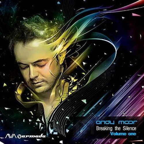 breaking the silence vol 1  mixed by andy moor