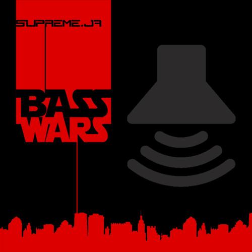 Evil Hectorr ft. Supreme.ja - Bass Wars