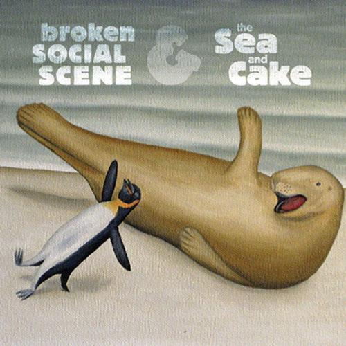 Skies - Broken Social Scene & The Sea and Cake