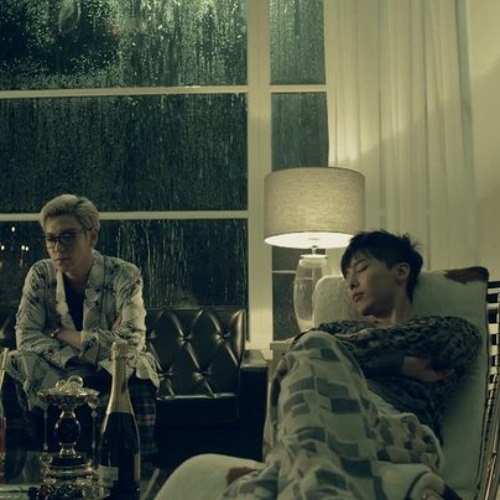 GD & TOP - Baby Good Night (Official Acapella)