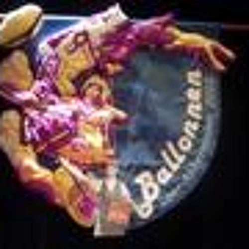 LA - Ballonnen Streisand