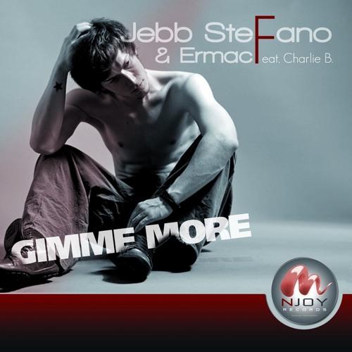 Jebb Stefano - Gimme More (Nikola Balden Remix)