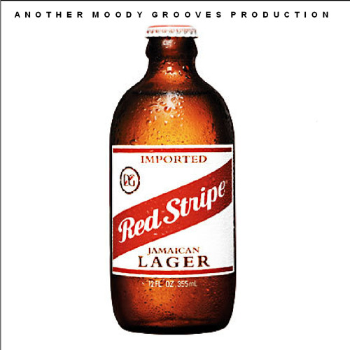 RED STRIPE 1 - another moody grooves production
