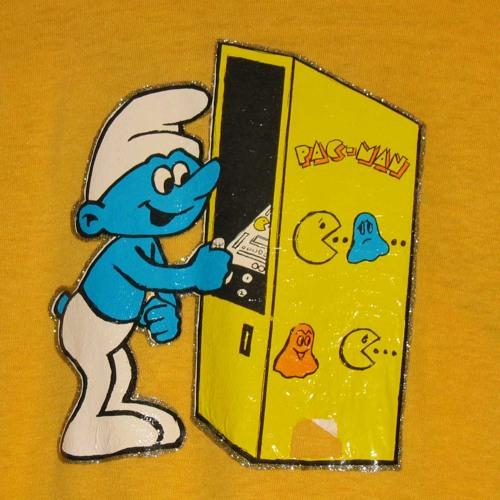 Pacman (Freebie)