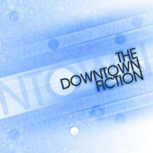 The Downtown Fiction - I Just Wanna Run (Myndset Remix) [Free Download]