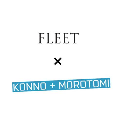 "Sound Design for FLEET #1 ""Transit"""