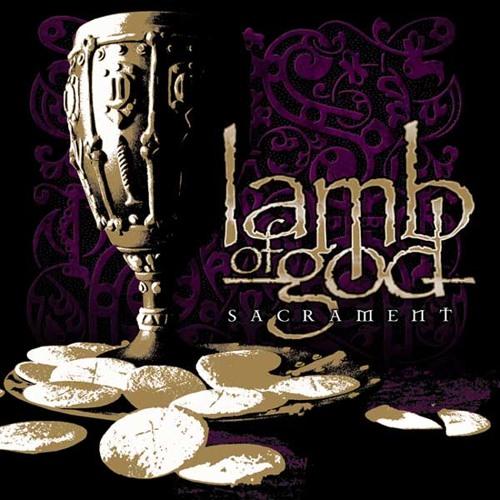 Descending - Lamb of God (Grimesaw Remix)