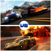 Versus Series #1: Need For Speed: Hot Pursuit vs Blur