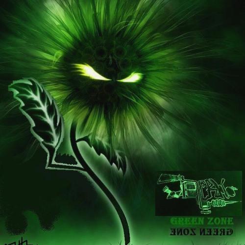Green Zone_Live EMX
