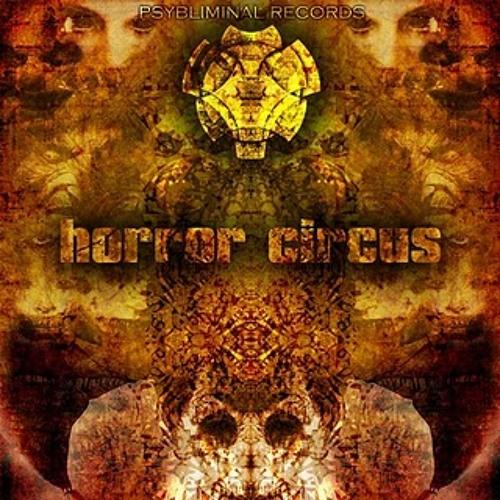 Fck ur mind wth horror circus