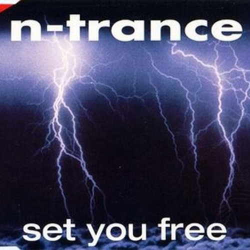 N-Trance - Set You Free - Joshua Rowbottom Tech Remix (Update 1 - Work In Progress)