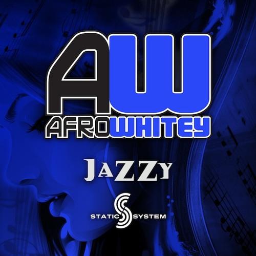 AfroWhitey - Jazzy