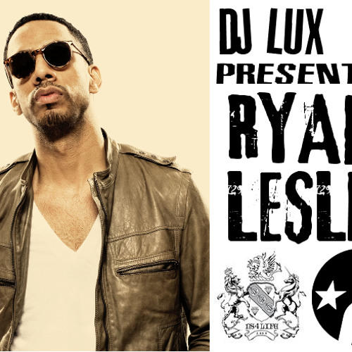 Ryan Leslie - Lay You Down
