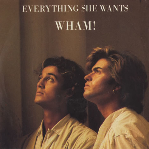 WHAM! Everything She Wants (Thomas Blondet's MoombahSoul Remix)