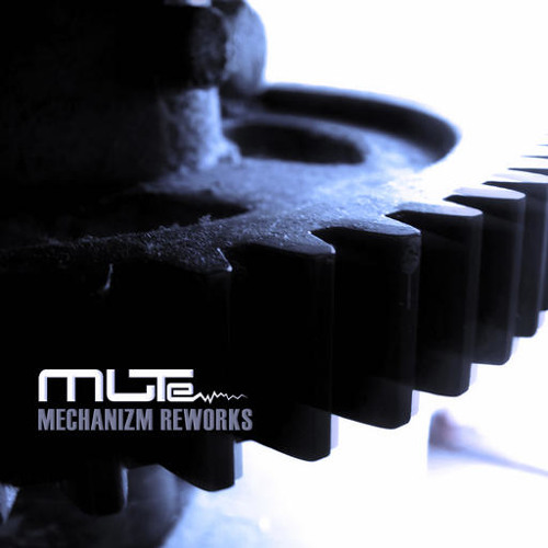 MUTe - Mechanizm (N.A.S.A. Remix)