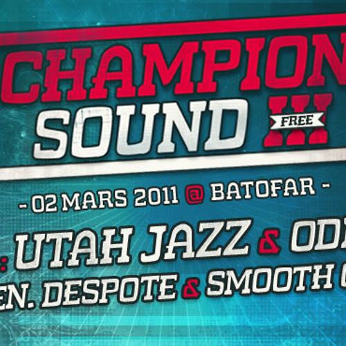<= D-spot Mix Champion Sound #3 =>