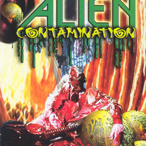Goblin - Alien Contamination tribute by Orgasmo Sonore
