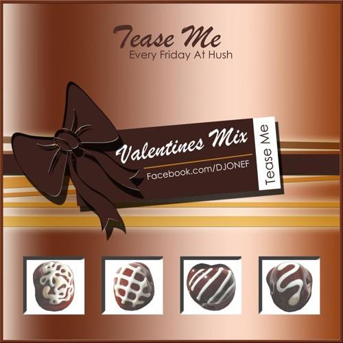 DJ OneF - Valentine's Day Mix 2011