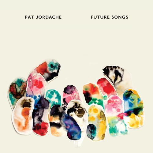 Future Songs - PAT JORDACHE