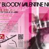 DJ Emerald's DJset for My Bloody Valentine Night(12th Feb 2011)