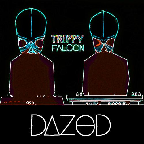 Trippy Falcon