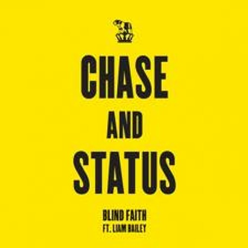 Chase & Status ft. Liam Bailey - Blind Faith (Xtrakta Drum & Bass Remix)(LIMITED 100 WAV DOWNLOADS)