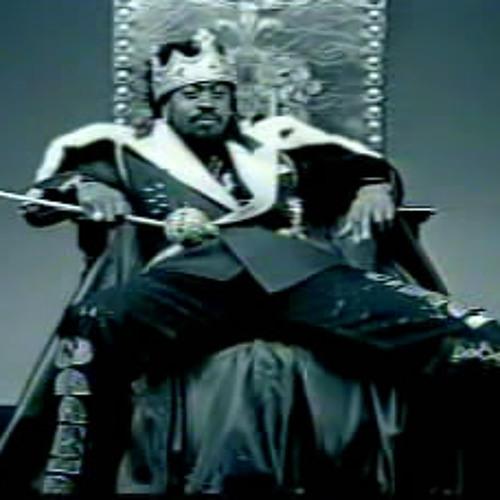 Beenie Man - King Of The Remix (Irieology Skank)