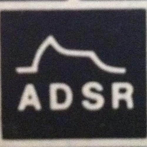 ADSR w/Davíð Þór - Heyr Himnasmiður
