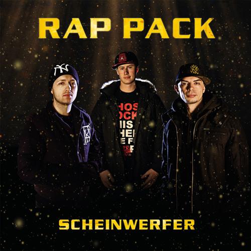 Interview Rap Pack (Radio Kanal K)