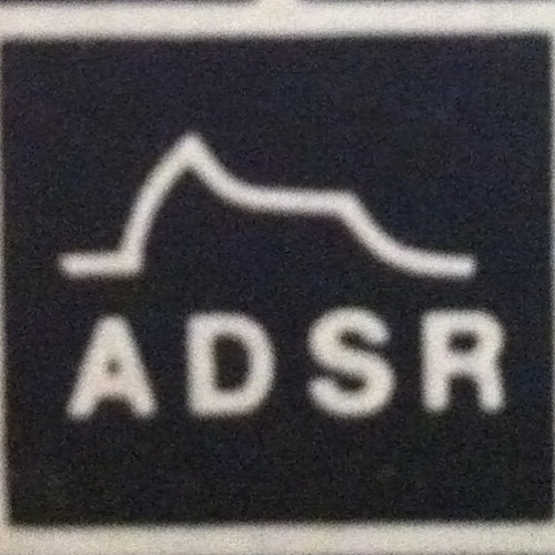 ADSR w/Matti - Mihow