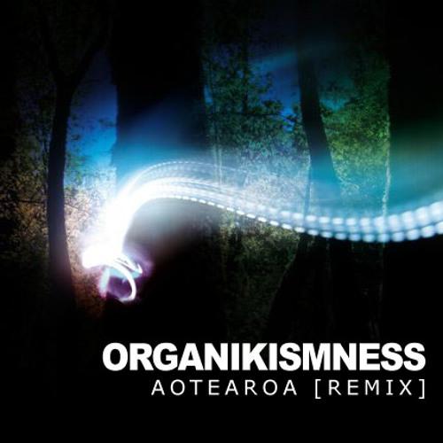 Minuit - Aotearoa (organikismness) remix