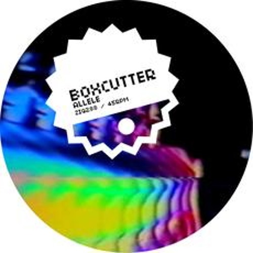 Boxcutter - Other People