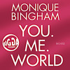 Monique Bingham - You.Me.World Dj Christos Deep Mix