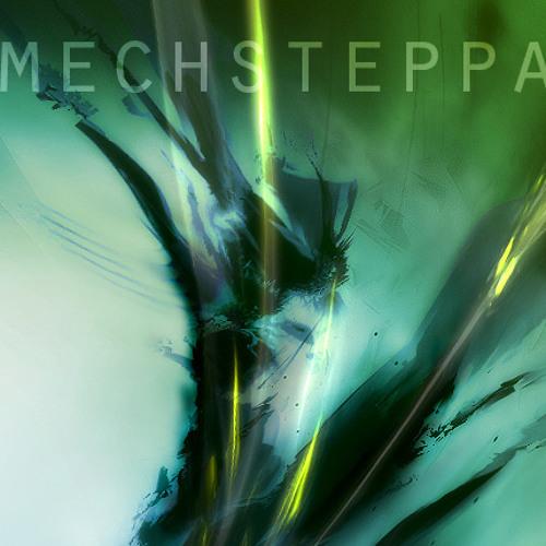 Mechsteppa - No Masters.