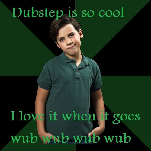 Everyone Gets Dubstep Again 2