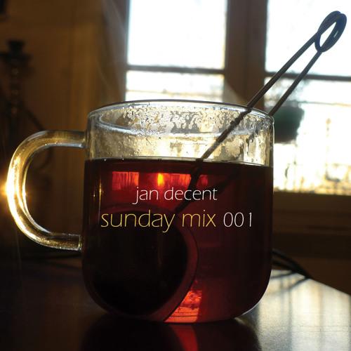 Sunday Mix 001
