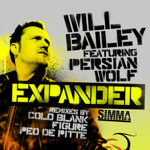 Will Bailey - Expander (Figure Remix)