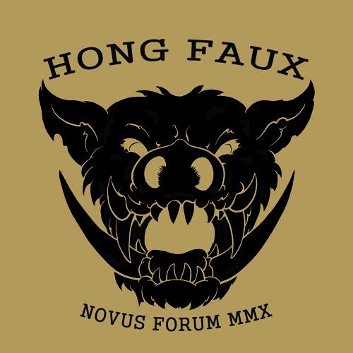 Hong Faux EP