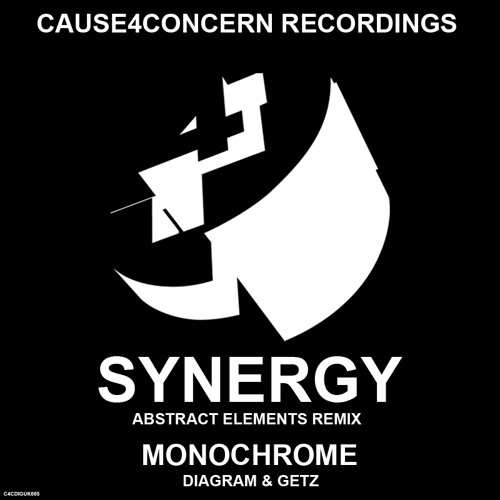 C4C - Synergy - (Abstract Elements Remix)