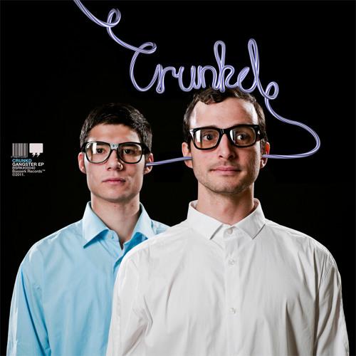 05. Crunkd - Gangster [Klipar Remix] (preview)