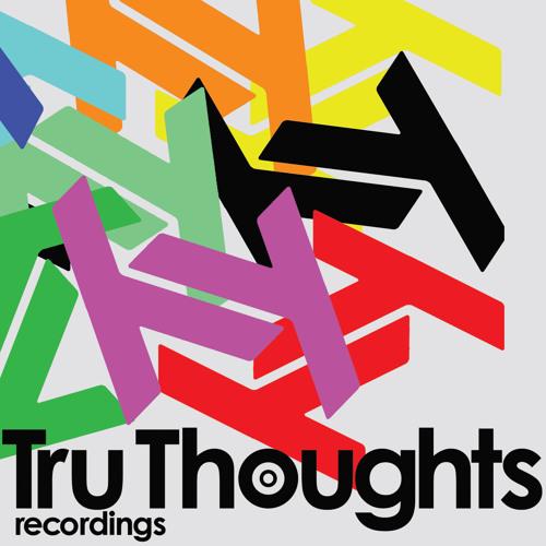 Robert Luis: Brighton Treats with Bollywood Beats (Head Nod DJ Mix)