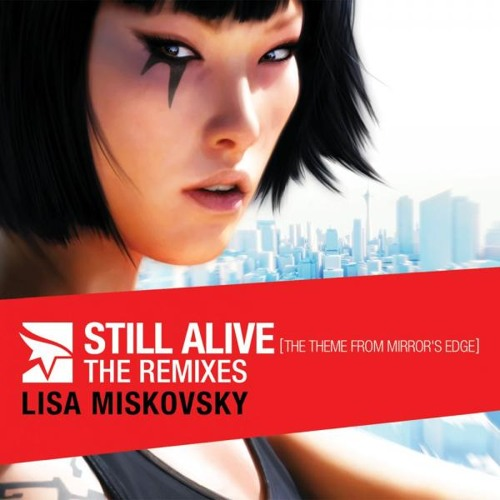 Lisa Miskovsky - Still alive (Mt Eden dubstep remix)