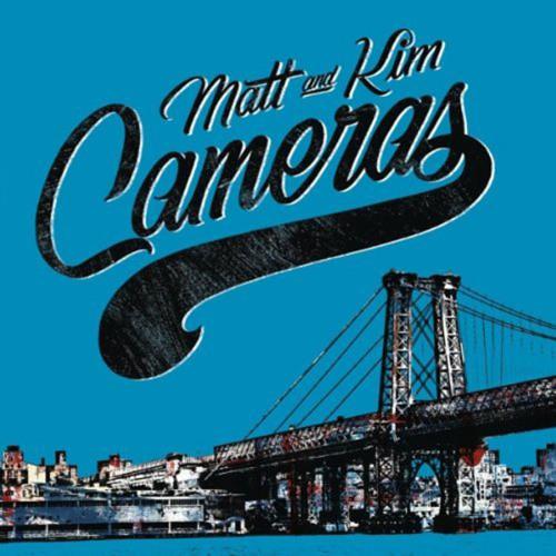 Matt and Kim - cameras (Surfing Leons remix)