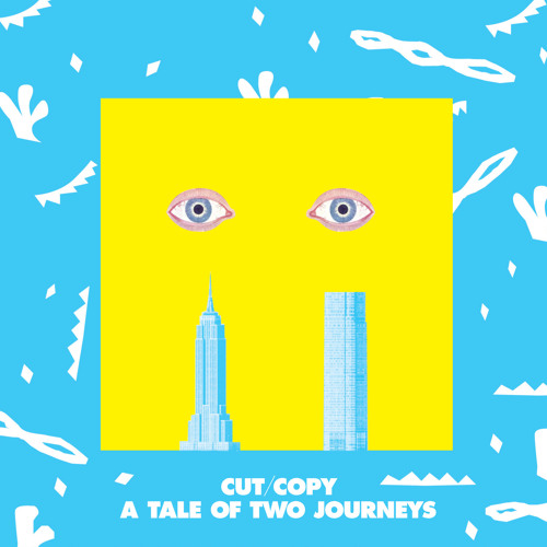 A Tale of Two Journeys (Mixtape)