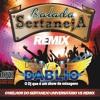 CD BALADA SERTANEJA REMIX DJ DABLIO